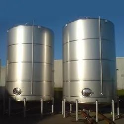 Industrial Storage Tanks