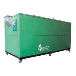 Electric Fully Automatic Food Waste Composting Machine, Rs 200000