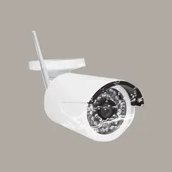 Waterproof CCTV Bullet Camera, for Outdoor Use