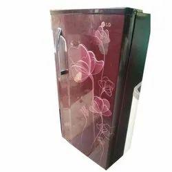 3 Star LG Single Door Refrigerator, Capacity: 225 Litres