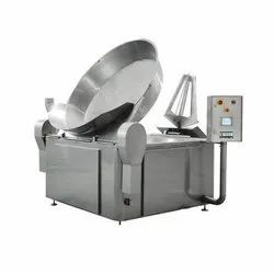 Batch Fryer for Banana Potato Chips