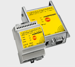 Remote Monitoring Data Logger