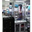 Assembly Poka-Yoke Workstation