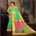 Banarasi Poly Silk Saree