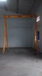 A Frame Cranes