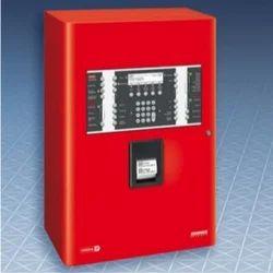 AMC Fire Alarm System