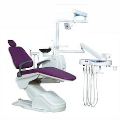 Bio Peak Super Deluxe Dental Chair Mount Unit