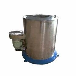 Hydro Mixing Machine