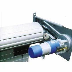 Automatic Rolling Shutter Motor 600 kg