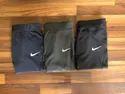 Nike Black Mens Track Pants