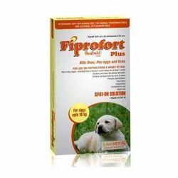 Fiprofort Plus Dog Upto 10kg