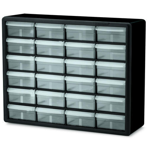 Laboratory Sample Storage Rack