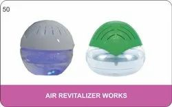 Air Revitalizer Machine