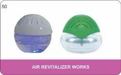Air Revitalizer Machine