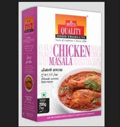 Quality Chicken Masala Powder 200g