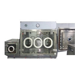 Lab Containment Isolator