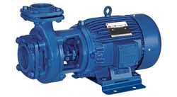 Crompton Gland Packing Centrifugal Monoset Pump