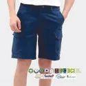 BCI Cotton Mens Cargo Shorts