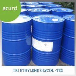 Tri Ethylene Glycol : TEG