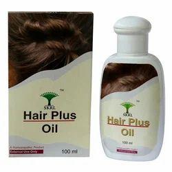 SKRL Hair Plus Oil, 100 ml