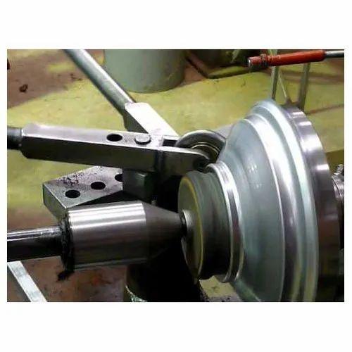Aluminium Spinning Work, Coimbatore, Tamil Nadu