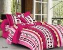 Colored Silk Bed Sheet