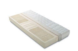 7 Zone Latex Form Mattress
