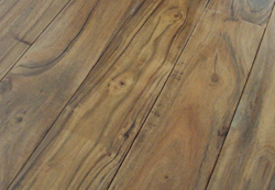 Tigerwood Natural Floor