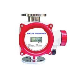 SUNFLOW Variable Area Flowmeter, SF/DMTR/210