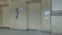 Hexa MS Elevator Door