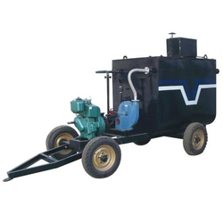 Mounted Bitumen Sprayer