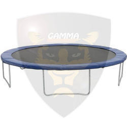 Upper Bounce Fitness Trampolines