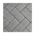 Rectangular Grey Paver Blocks