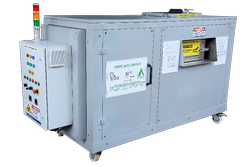 Biomedical Waste Compost System