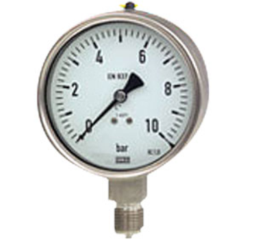Calibration Service For Absolute (ABS) Pressure Indicator