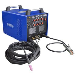 Aluminum Section Welding Machine
