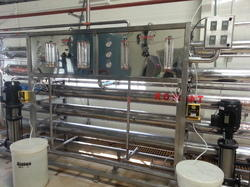 Aguapuro 200 Lph Onwards Ro Plant For Dialysis Unit, For Hospital, Automatic Grade: Automatic