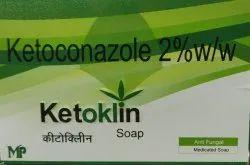 Ketoconazole 2%w/w Soap