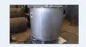 Titanium Gold Refinery Vessels