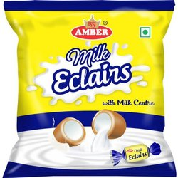 Hard Candy Amber Milk Eclairs