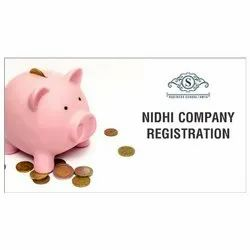 Online Nidhi Company Incorporation Services