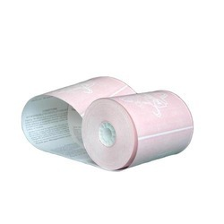 Printed Thermal Paper Roll