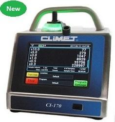 CLiMET NextGen Particle Counter - 100 LPM