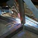 Mild Steel Fabrication Service