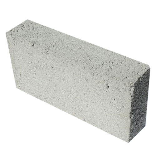 Rectangle Lightweight Concrete Block Size Inches 24 X