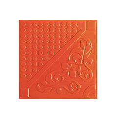 Mural Floor Tiles Rubber Mould