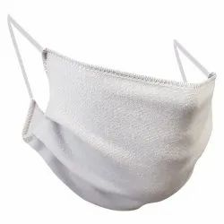 Premium Cotton Pollution Face Mask Washable and Reusable