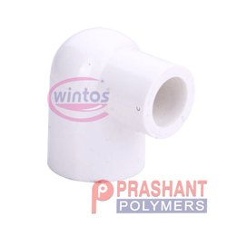 Upvc Reducer Plain Elbow