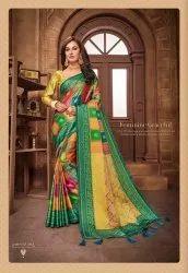 Silk Pattu Vol 2 By Vinamra Silk Saree