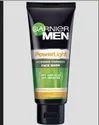 Garnier Men Powerlight Face Wash